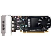 PNY VCQP400-PB videokaart Quadro P400 2 GB GDDR5
