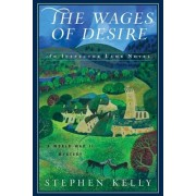 The Wages of Desire: A World War II Mystery
