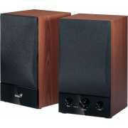 Zvučnici 2.0 Genius SP-HF1250B 40W