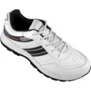 Action White Sport running Shoe -7101 Walking Shoes For Men(White)