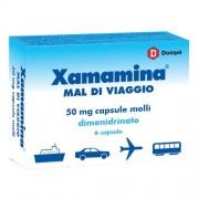 Dompe' Farmaceutici Spa Xamamina 6 Capsule