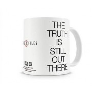 The X-Files Coffee Mug, Coffee Mug