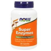 Super Enzymes (90 caps.)
