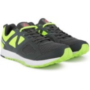 Reebok DASH TR LP Training & Gym Shoes For Men(Grey)