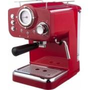 Espressor manual ARIELLI KM-501 R 1.25 L 1100 W 15 bar Rosu