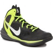Nike Men's Prime Hype Df Black Sports Shoes