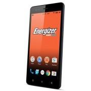 "Telefon Mobil Energizer Energy Plus S550 LTE, Procesor Quad-Core 1.3GHz, LCD 5"", 1GB RAM, 8GB Flash, 13MP, Wi-Fi, 4G, Dual Sim, Android (Negru) + Cartela SIM Orange PrePay, 6 euro credit, 6 GB internet 4G, 2,000 minute nationale si internationale fix sau"
