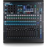 Mixer digital Allen&Heath QU-16 cu Case
