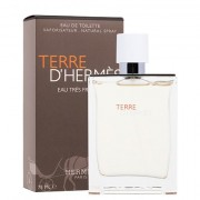 Hermes Terre D´Hermès Eau Très Fraîche eau de toilette 75 ml uomo