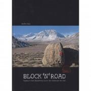 Block 'n' Road - Bildband - Kern, Steffen - Bergsport - Geoquest Verlag
