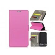 Gigapack preklopna korica za Nokia 2, pink