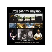 Little Johnny England - Ten Years On (+2LP)