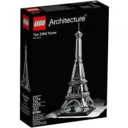 Lego Architecture Der Eiffelturm