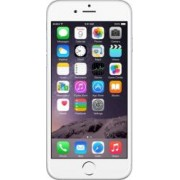 Telefon Mobil Apple iPhone 6 16GB Silver Renewd