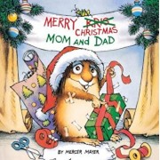 Merry Christmas, Mom and Dad (Little Critter), Paperback/Mercer Mayer