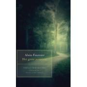 Athenaeum Het grote avontuur - Alain Fournier - ebook
