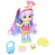 Shopkins Shoppies S2 W2 Dolls Rainbow Kate