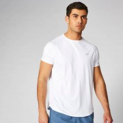 Myprotein Dry-Tech Infinity T-Shirt - White - XS