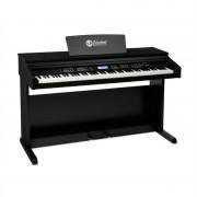SCHUBERT Subi88 MK II, електронно пиано, 88 клавиша, MIDI, USB, 360 звука, 160 ритъма, черно (CE-PN2-0020)