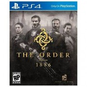 The Order: 1886 - Ps4 - Unissex