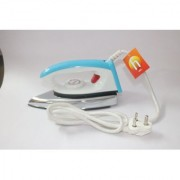 Hike Dry Iron 1000W With One Year Warranty..