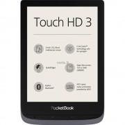 "Pocketbook Touch HD3 6"" 16GB WiFi SMARTlight Metallic Grey"
