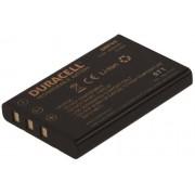 Duracell Batterie Origine Duracell D-Li2 pour Pentax