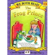 The Frog Prince, Paperback/Sindy McKay