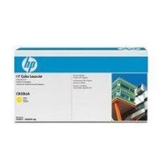 Hp Cp6015 / Cm6040 Mfp Yellow Image Drum Cb386a