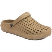 Svaar Designer Gold Men's Crocs