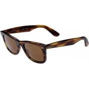 Ray-Ban Sonnenbrille 'Wayfarer' braun 50