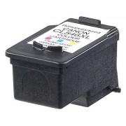 Recycled Tintenpatrone für Canon (ersetzt CL-546XL), Color | Druckerpatrone