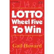Lotto Wheel Five to Win, Paperback