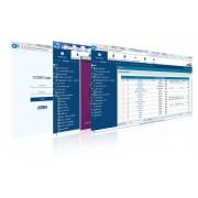 Software di Gestione Centralizzata, CC2000