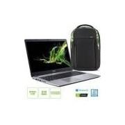 Notebook Acer Aspire 5 A515-52G-577T Intel® Core™ i5-8265U 8ºGeração 8GB RAM 1TB GeForce® MX130 com 2GB 15.6 HD Windows 10 + Mochila Acer Camuflada para Laptops 15.6