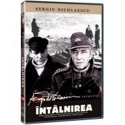 Sergiu Nicolaescu - Intalnirea (DVD)
