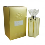 Oscar de la renta gold 200 ml eau de parfum edp spray profumo donna