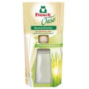 Frosch Oase légfrissítő citromfűvel, 90 ml