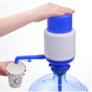 Kudos Bottled Water Dispenser Drinking Water Pump Water Hand Press Pump