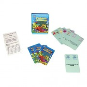Child Therapy Toys Play 2 Learn Go Fish: Fishing For Feelings Card Game