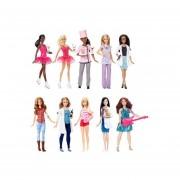 Barbie Profesiones Surtido De Mu�Ecas
