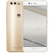 Huawei P10 VTR-AL00 4GB+128GB Dual Rear Leica Camera Dual SIM Front Fingerprint Identification 5.1 inch FHD TFT Screen EMUI 5.1 OS(Based on Smartphone Android 7.0) Kirin 960 Octa Core + Micro Nuclei i6 Support OTG Network: 4G(Dazzling Gold)