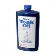 Sika Teak Oil