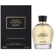 Jean Patou Adieu Sagesse Eau de Parfum para mulheres 100 ml