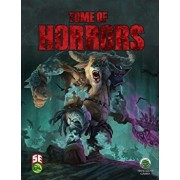 Tome of Horrors 5e, Paperback/Frog God Games