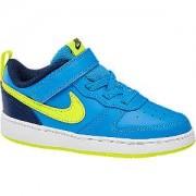 Nike Blauwe Court Borough 2