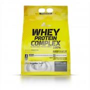 OLIMP SPORT Olimp Whey Protein Complex 100%, Zitronen-Käsekuchen, 700 g