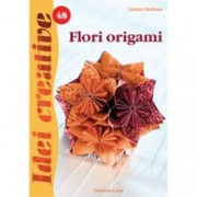 Flori origami. Idei Creative 48