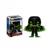 Funko Pop Vulture Glow De Spiderman Homecoming Exclusivo