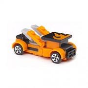 Hot Wheels Mega Bloks Master Crusher